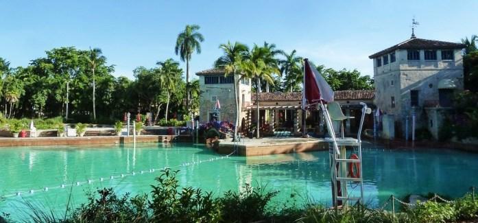 Que faire à Miami ? Piscine publique de Coral Gables