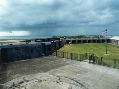 Keys Fort Taylor