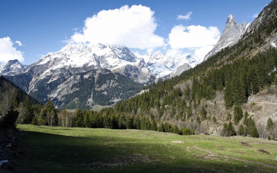 Le parc national de la Vanoise à pied : cinq idées de randonnées faciles
