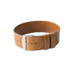 Serica US Military Watch Strap CAMEL