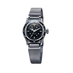 Serica 5303 Diver Black