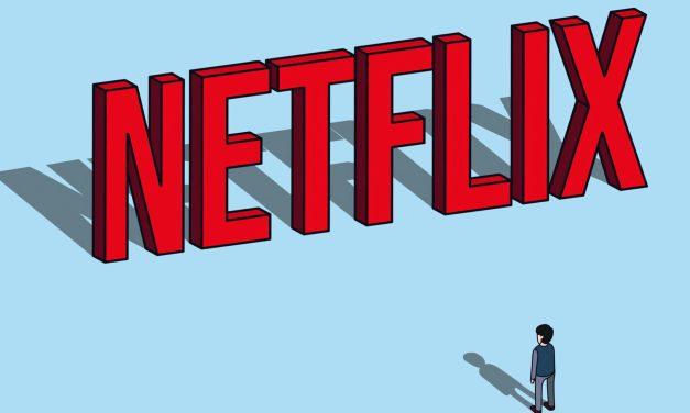 Netflix investit 20 milliards dans la production de nouveaux programmes en 2020