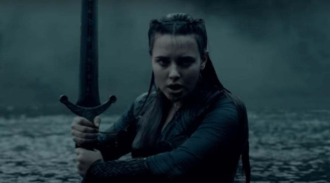 Cursed : la légende arthurienne s'écrira en juillet sur Netflix (Bande annonce, Date de diffusion, Casting)