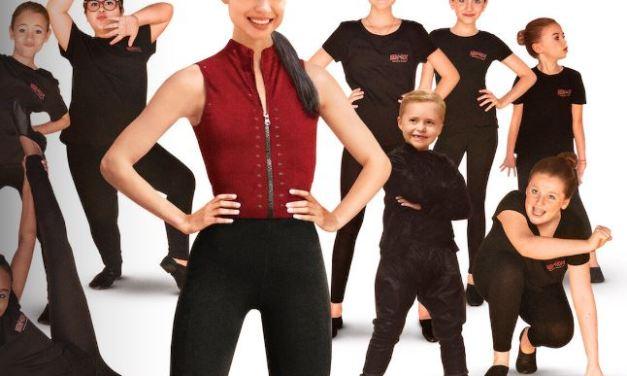 Sofia Carson en pro de la danse dans Feel the beat, le nouveau film Netflix !