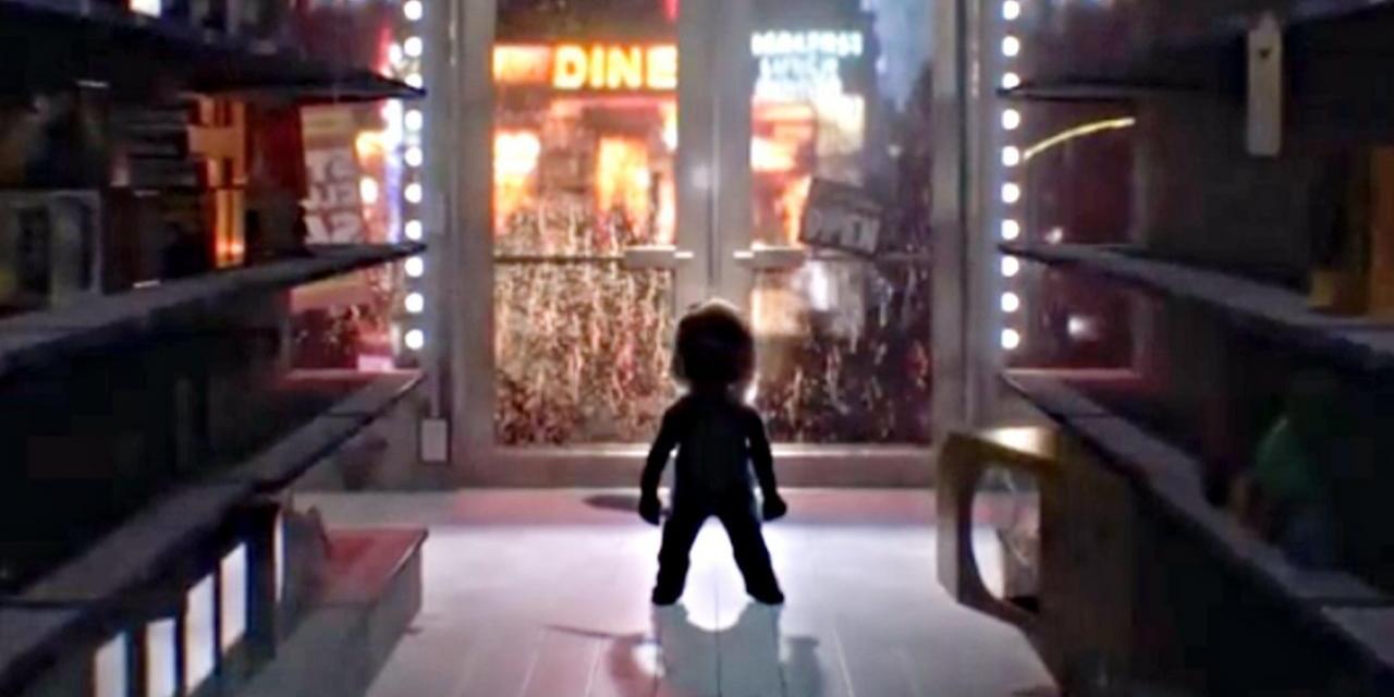 Chucky : la poupée culte et démoniaque reviendra hanter vos nuits en 2021 sur Syfy !