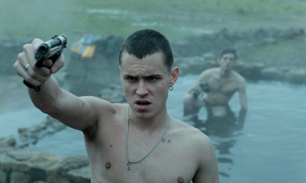 Après toi, le chaos : la teen série avec Arón Piper (Elite) débarque en décembre sur Netflix