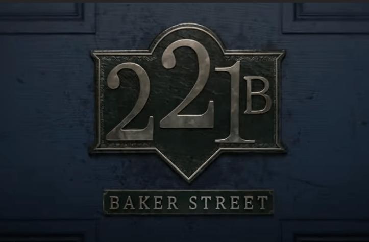 Les irréguliers de Baker Street : une bande annonce et une date pour la nouvelle série surnaturelle Netflix