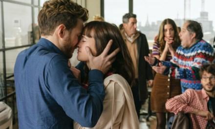 Fou de toi : le réalisateur de la série Elite s'attaque à l'amour fou !