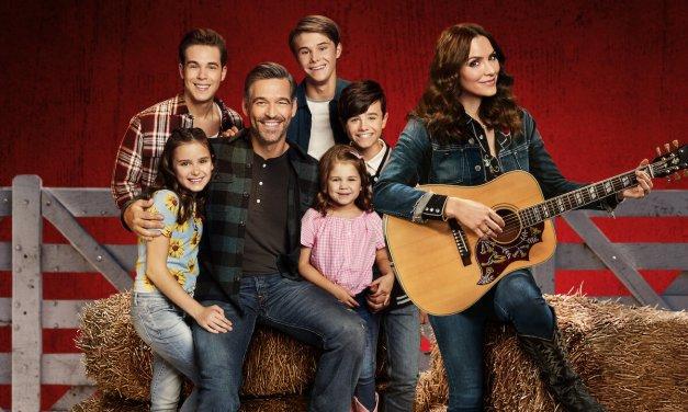 La country sitter : une série musicale feel good à découvrir sur Netflix