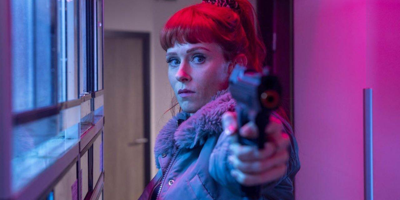 HPI : que pensent les internautes de la série à très haut potentiel portée par Audrey Fleurot ? (SALTO -TF1)