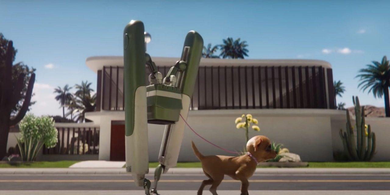 Love, Death + Robots : la série d'anthologie primée aux Emmy Awards fait son retour en mai sur Netflix