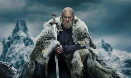 Vikings : la saga épique revient en juin sur Netflix pour une sixième et ultime saison