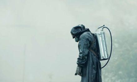 Chernobyl : la mini-série phénomène HBO arrive en mai sur M6 !