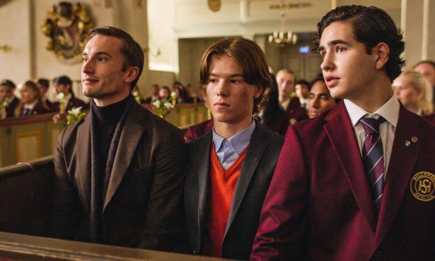 Young Royals (série) : le prince Wilhelm en a marre de faire bonne figure (en juillet sur Netflix)