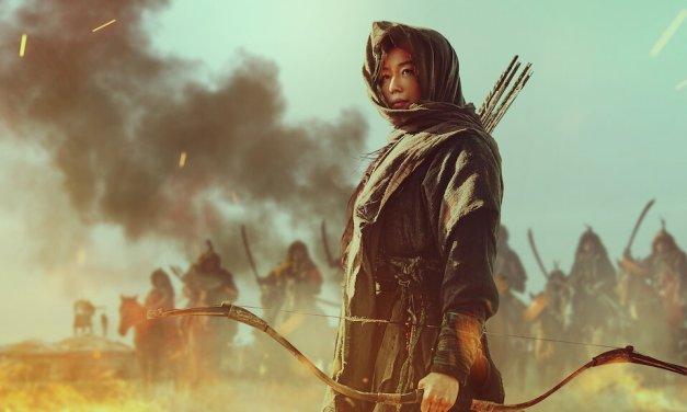 Kingdom : Ashin of the North, l'épisode spécial emballe les internautes !  [Avis]