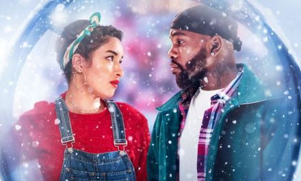 The Christmas Flow : la magie de Noël commence en novembre avec une nouvelle série française signée Netflix