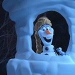 En novembre, Olaf revisitera les classiques Disney dans une nouvelle série hilarante ! [sur Disney +]