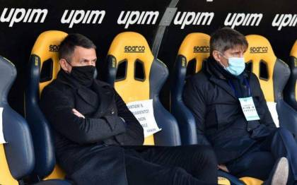 """Milan wished; along with the hurt comes the insult: """"He can be sanctioned"""""""