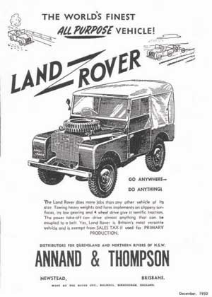 Land Rover Engine Conversions Alfa Romeo Engine Conversion