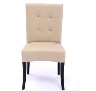 tan leather dining chairs melbourne morrisons garden chair covers tufted room alternative views