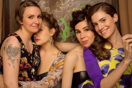 Girls - Temporada 4