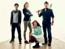 The Librarians 2