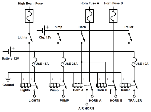 small resolution of building a wiring harness