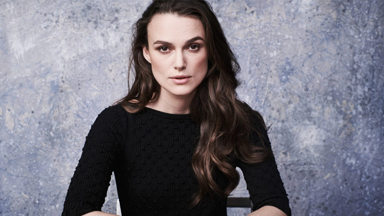 keira knightley abandons the cast of The Essex Serpent