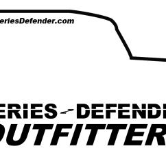Manual Transfer Switch Wiring Diagram 1994 Dodge Dakota Alternator Land Rover Defender Manuals