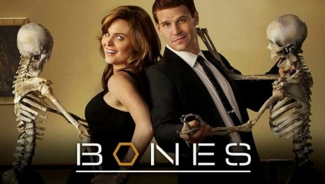 bones serie