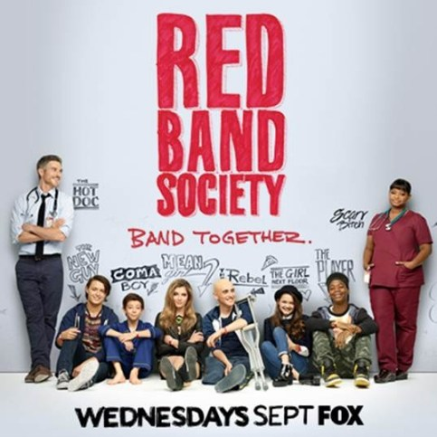 red band society acaba