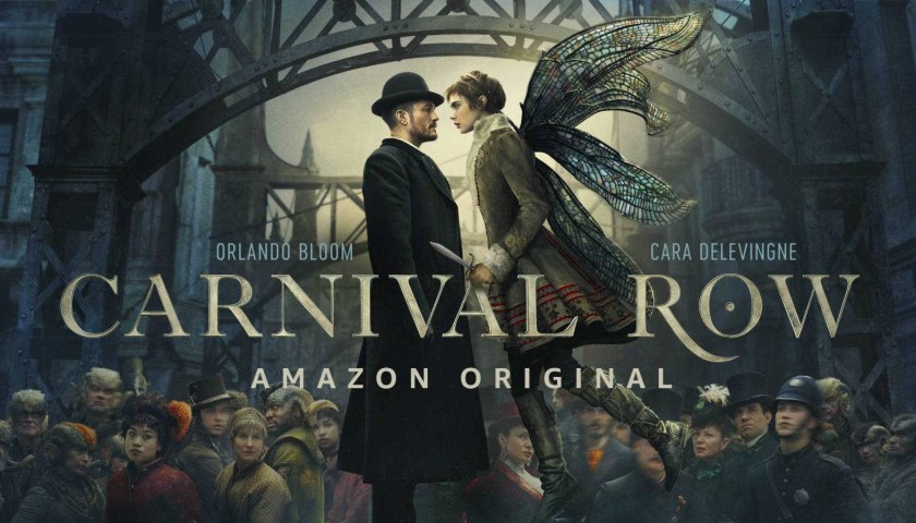 Carnival Row descarga por MEGA