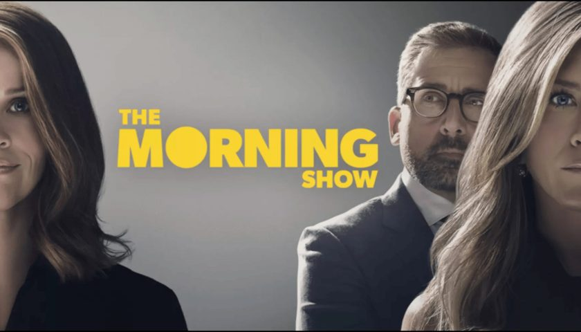 The Morning Show por MEGA