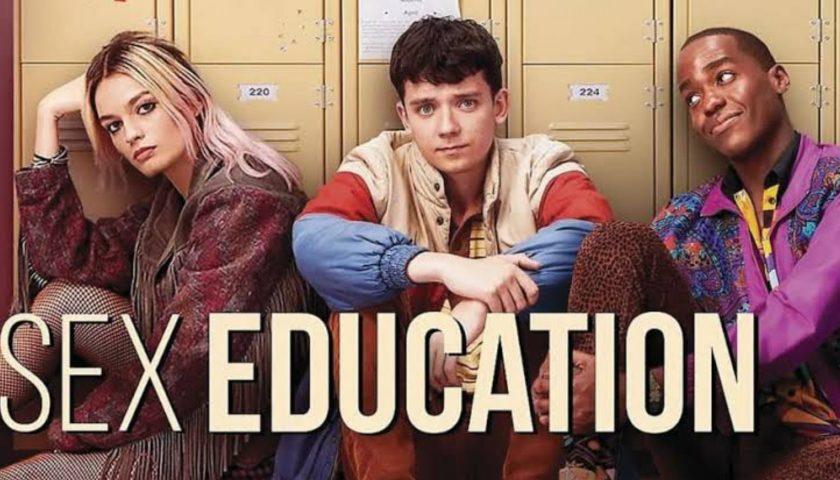 Sex Education por MEGA