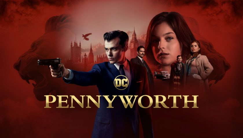 Pennyworth por MEGA