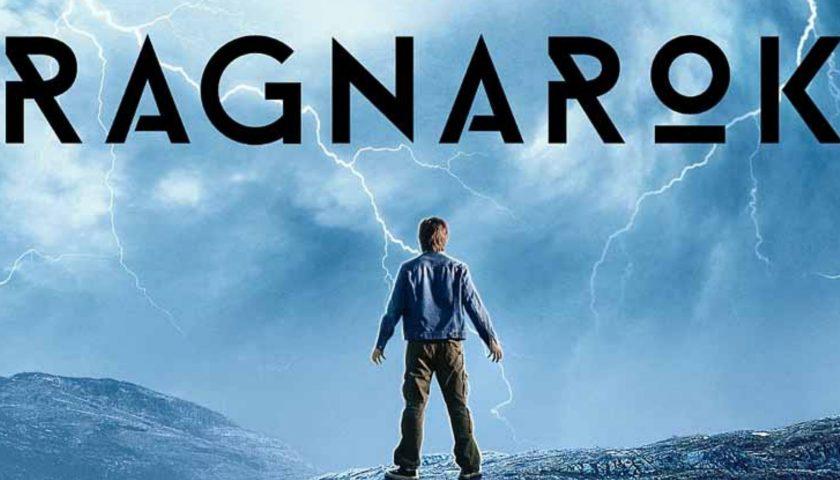 Ragnarok por MEGA