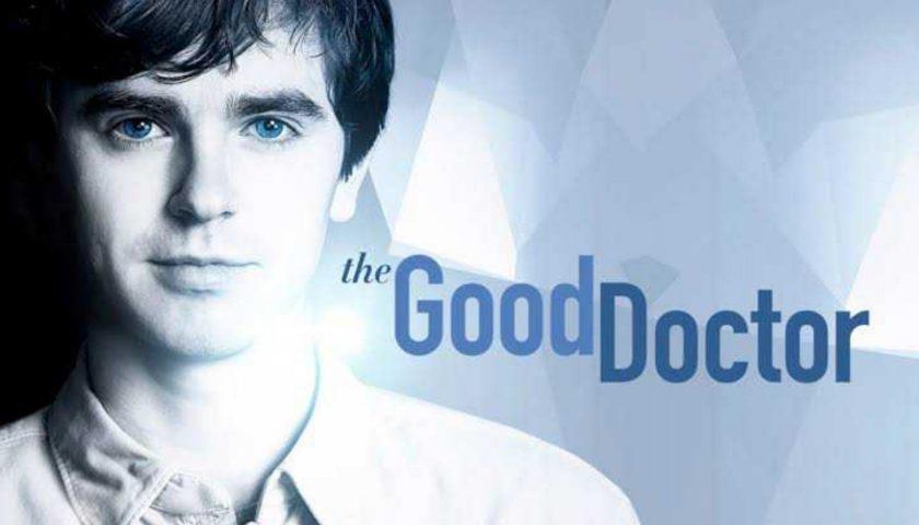 The Good Doctor por MEGA