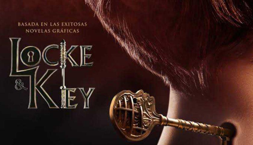 Locke Y Key por MEGA