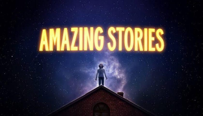 Amazing Stories por MEGA