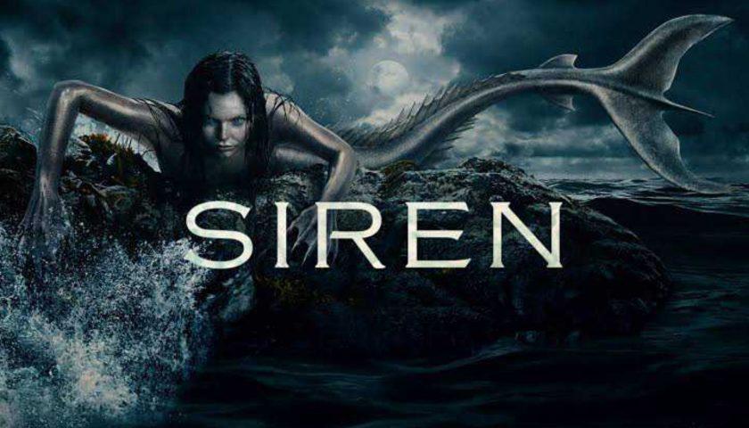 Siren por MEGA