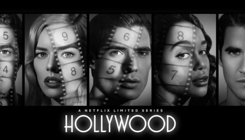 Hollywood por MEGA