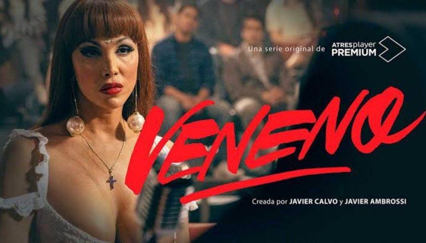Veneno (Temporada 1) HD 720p (Mega)