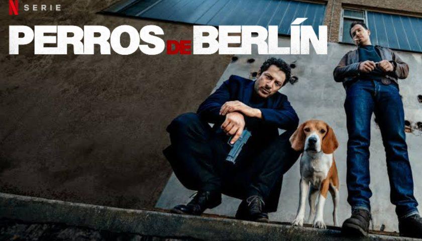 Perros de Berlin (Temporada 1) HD 720p (Mega)