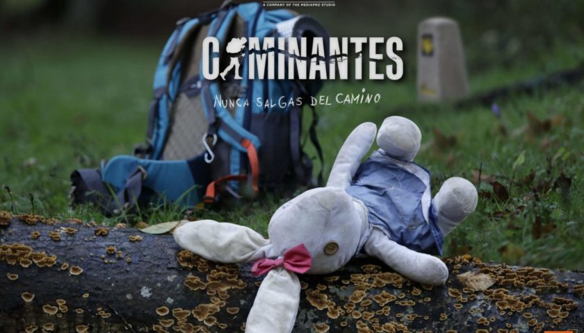 Caminantes (Temporada 1) HD 720p (Mega)