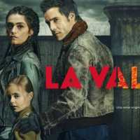 La valla (Temporada 1) HD 720p (Mega)