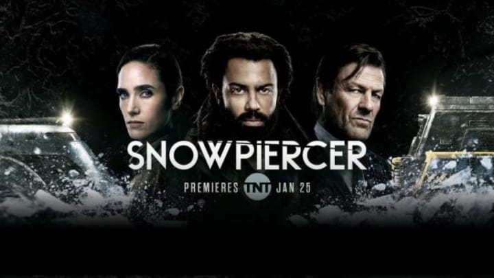 Snowpiercer (Temporada 1) HD 720p (Mega)