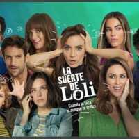La suerte de Loli (Temporada 1) HD 720p (Mega)