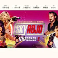 Sky Rojo (Temporada 1 y 2) HD 720p (Mega)