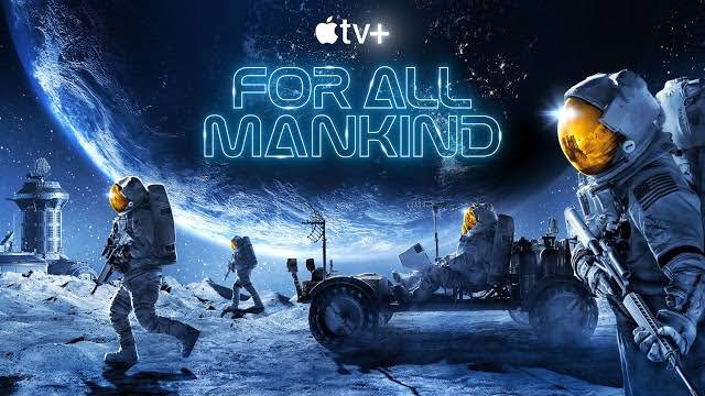 For All Mankind (Temporada 1) HD 720p (Mega)