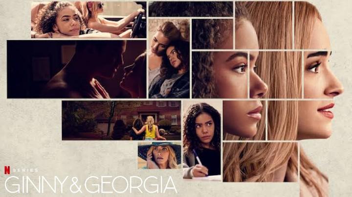 Ginny & Georgia (Temporada 1) HD 720p (Mega)